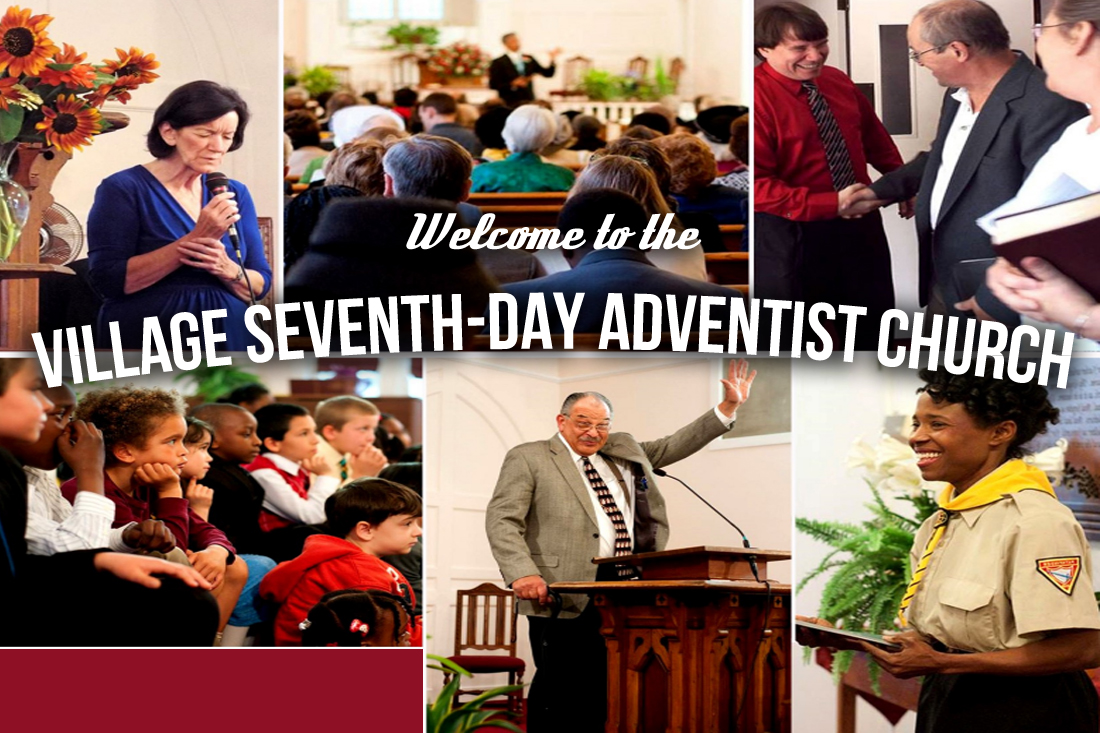 The Village Church of Seventh-day Adventists | South